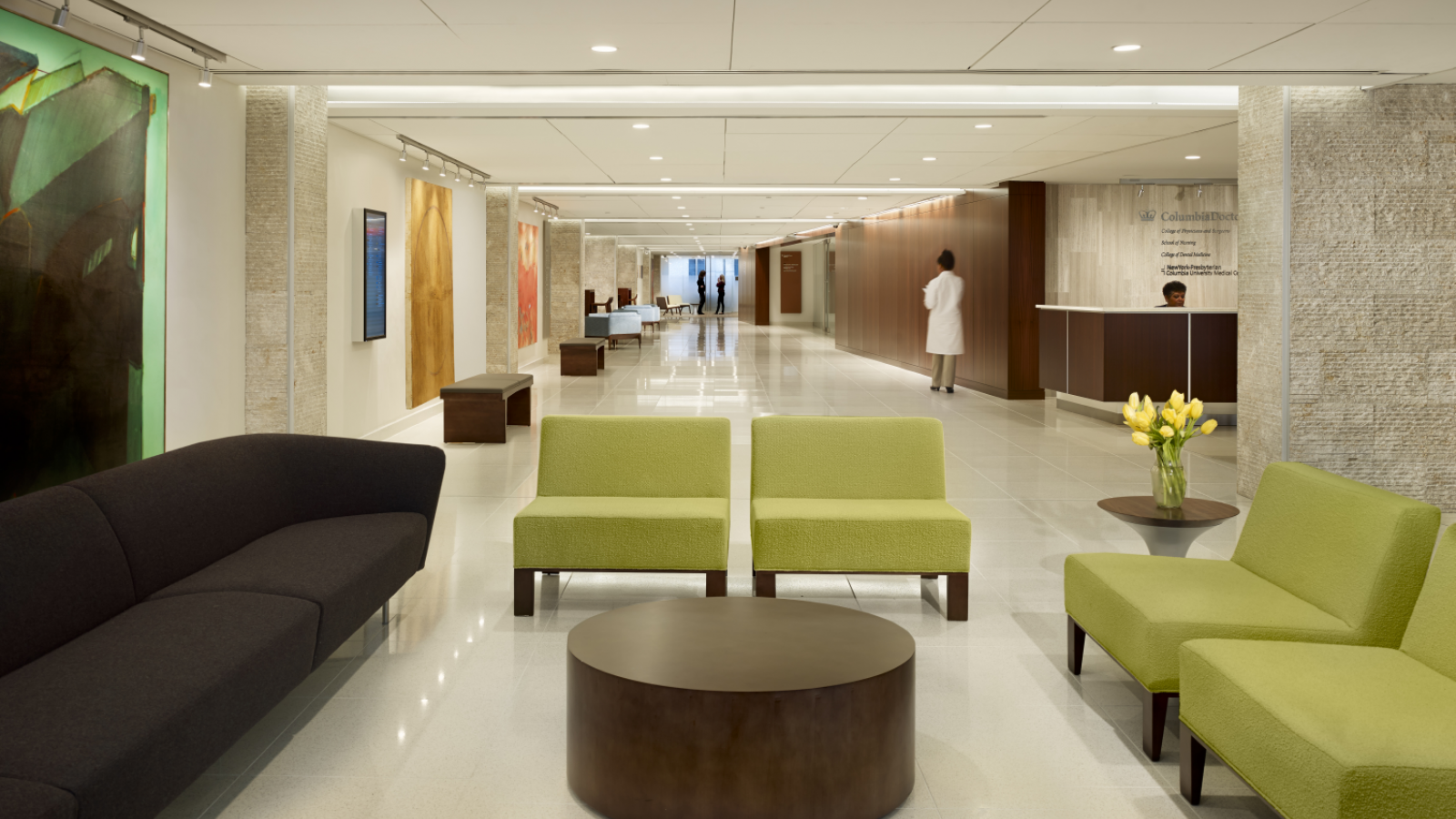 ColumbiaDoctors Sites | Vagelos College of Physicians and Surgeons