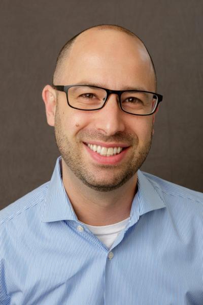 Luke E. Berchowitz, PhD