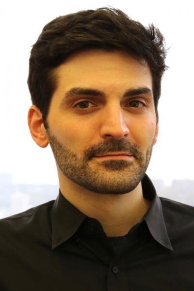 Nicholas Arpaia, PhD