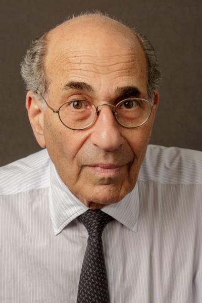 Richard Axel, MD