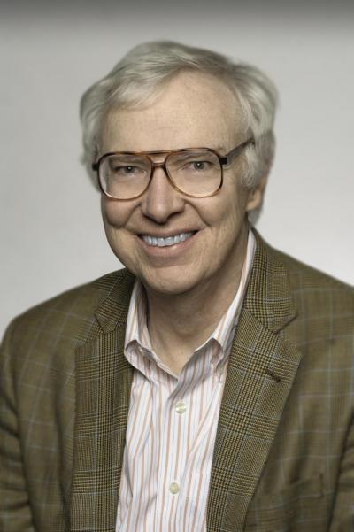 Richard J. Baer, PhD