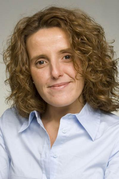 Sandra M. Barral Rodriguez, PhD
